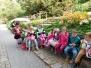 Návštěva Zoo - květen